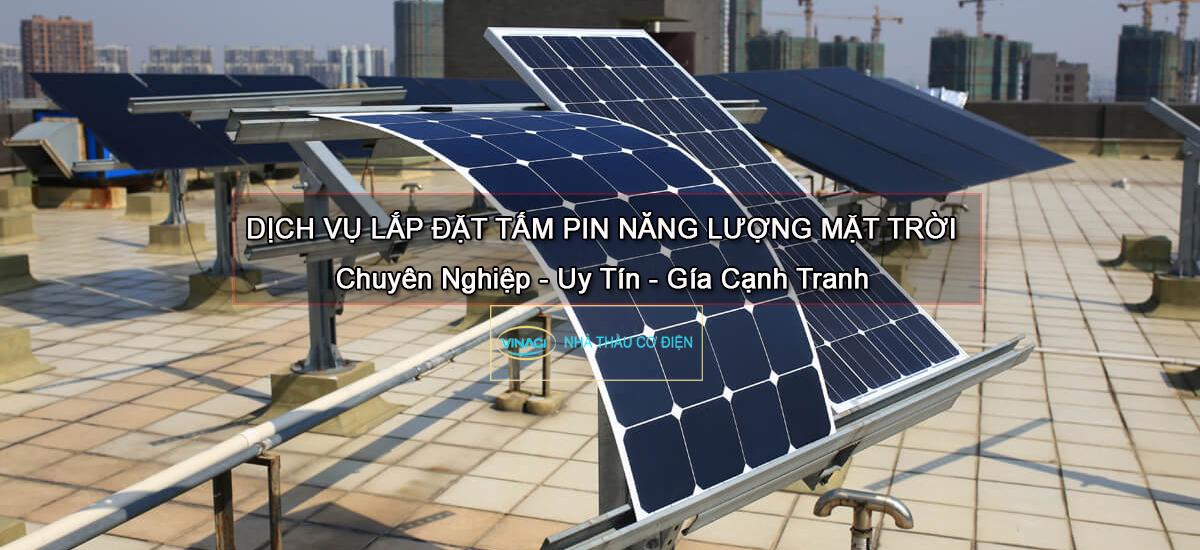 pin nnawg lượng mặt trời